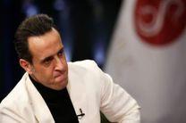 مجوز پخش مصاحبه انتخاباتی علی کریمی در شبکه نمایش خانگی صادر نشد
