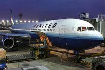 لغو 900 پرواز بوئینگ ۷۳۷ در ماه می