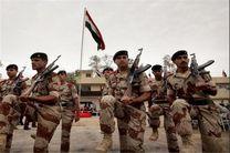 ارتش عراق ۵ روستای دیگر را از داعش پس گرفت