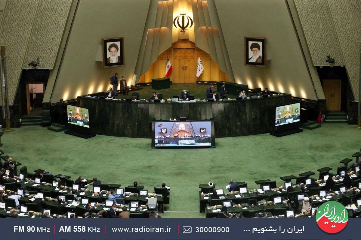 رادیو ایران و بررسی چالش های دولت