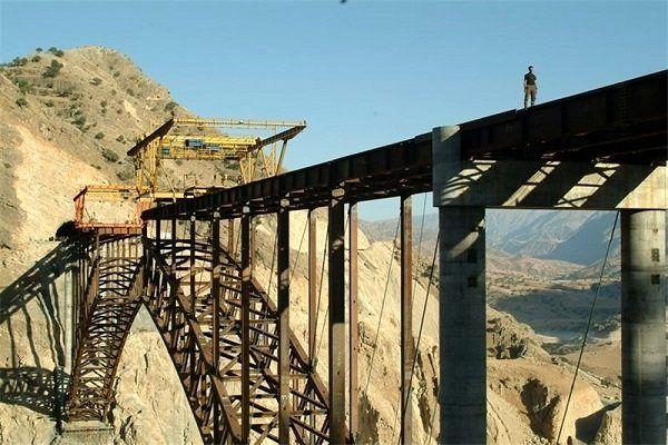 آیین افتتاح وآغاز بهرهبرداری از پل مرزی جدید سرخس