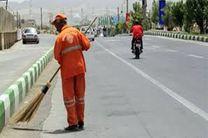 85 درصد کارگران شهرداری اصفهان از ماسک و دستکش استفاده می کنند