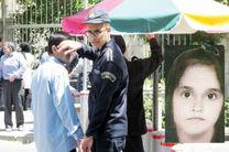 قاتل ستایش در آستانه اجرای حکم اعدام ادعا کرد همدست داشتم