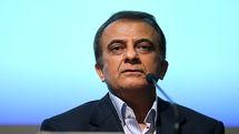 بازداشت مدیرعامل ایران خودرو در دفتر کارش+جزئیات