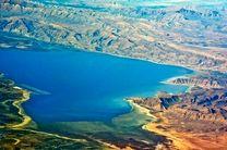 عمر دریاچه بختگان به اتمام رسید