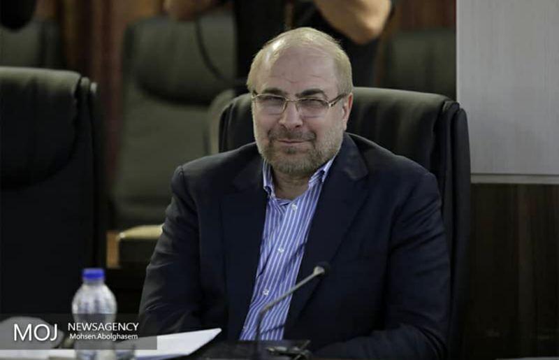 پیام رئیس مجلس شورای اسلامی به مناسبت فرا رسیدن ماه محرم