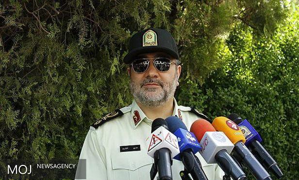 وجود ۲۰ هزار معتاد پرخطر در تهران