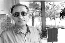 حسین علیزاده برای کیارستمی نوشت