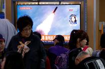 کره شمالی بازهم موشک جدید آزمایش کرد