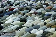 نظم دهی به مراسم نماز عید فطر با حضور 200 خادم