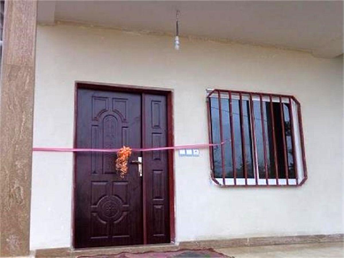 ۱۴۰ واحد مسکونی مددجویی در مازندران به بهره برداری رسید