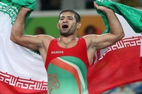 پیروزی مقتدرانه سعید عبدولی در دور نخست