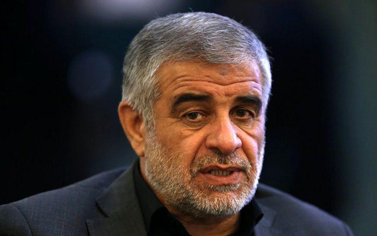 انتخاب جوکار بعنوان رئیس کمیسیون شوراهای مجلس