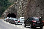 آخرین وضعیت جوی و ترافیکی جادههای کشور در 22 تیر اعلام شد