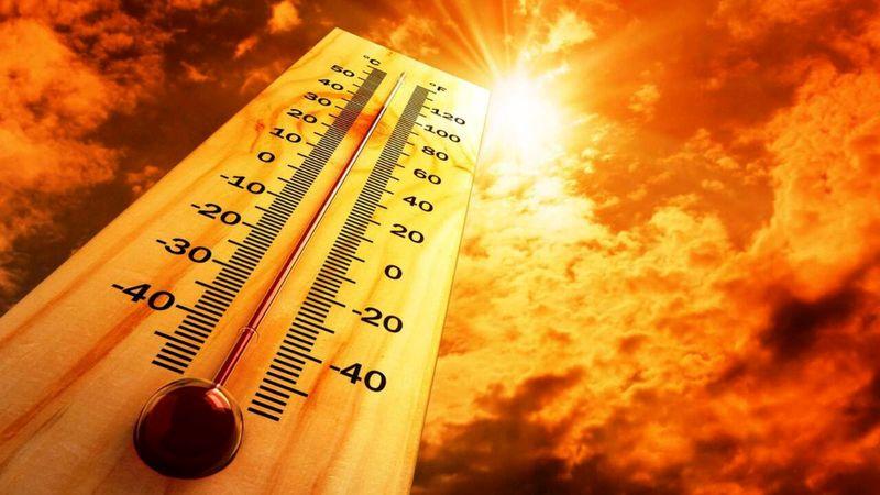 گنبد کاووس گرمترین شهر کشور
