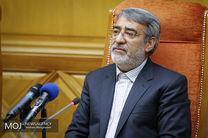 دبیر شورای توسعه و امنیت پایدار شرق و غرب کشور منصوب شد