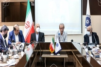 حمایت رئیس اتاق بازرگانی اصفهان از شبکهسازی کمیسیونهای کشاورزی اتاقهای کشور