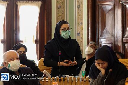 نشست خبری طرح شهروند دیپلمات در اصفهان