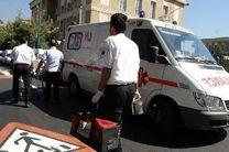 50 نفر از کادر پزشکی اصفهان به مناطق زلزله زده کرمانشاه اعزام شدند
