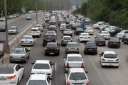 آخرین وضعیت جوی و ترافیکی جاده ها در 6 خرداد
