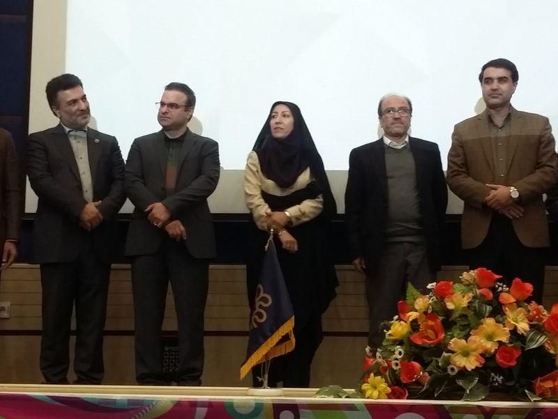 """نهمین جشنواره """"حرکت"""" در شیراز به کار خود پایان داد"""