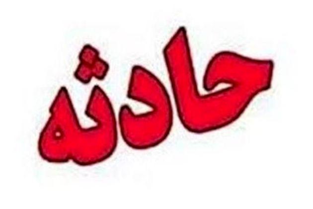 14 مصدوم در اسید پاشی جنوب تهران