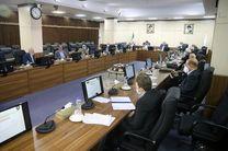 زنگنه گزارشی به هیات عالی نظارت مجمع تشخیص مصلحت ارائه کرد