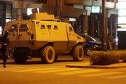 حمله تروریستی در بورکینافاسو 23 کشته برجا گذاشت