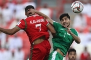 نتیجه بازی عمان و ترکمنستان/ عمان با شکست ترکمنستان در رده سوم گروه F ایستاد