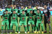 ساعت بازی برگشت ذوب آهن و الوصل امارات مشخص شد