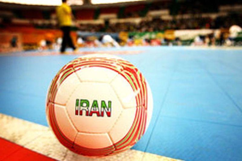 رنکینگ جدید تیم های ملی فوتسال جهان/ ایران همچنان در جایگاه ششم