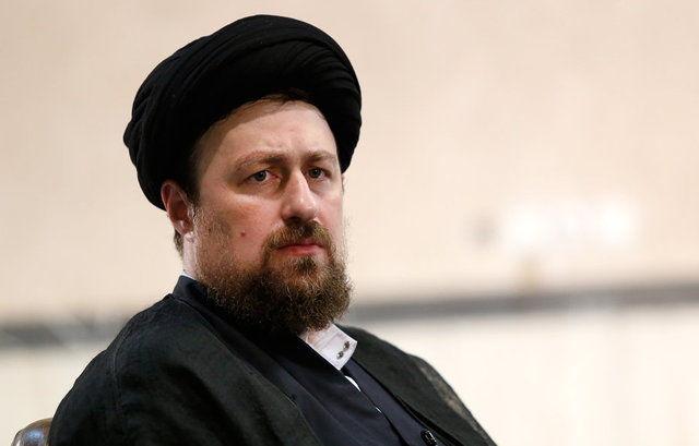 پیام تسلیت سیدحسن خمینی درپی درگذشت آیت الله صانعی