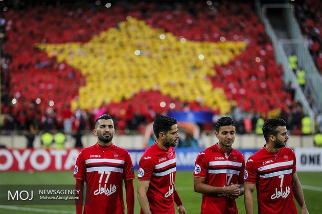 آواز قهرمانی پرسپولیسی ها در تبریز/ اولین ستاره بر پیراهن سرخ پوشان