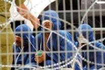 ۱۲۰ فلسطینی اعلام اعتصاب غذا کردند