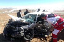 پوشش امدادی 71 حادثه توسط نجاتگران جمعیت هلال احمر استان اصفهان