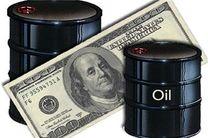 قیمت نفت اوپک به رکورد امسال نزدیک شد