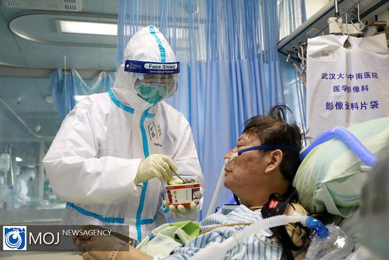 شمار جان باختگان ویروس کرونا به ۲۴۶۱ نفر رسید