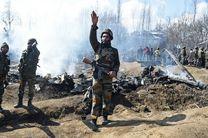 کشته شدن 3 شبه نظامی ارشد کشمیری توسط نظامیان هند