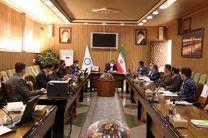 ستاد پایش تنش آبی در آبفای استان اصفهان آغاز بکار کرد