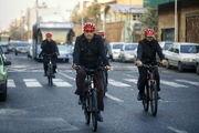 توسعه حمل و نقل عمومی می تواند  40 درصد دیابت در جامعه را کاهش دهد/ایستگاه های دوچرخه در پایتخت توسعه می یابد