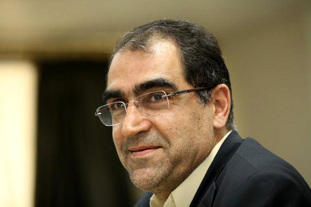 اولین گروه کاروان بهداشت و درمان برای اربعین حسینی اعزام شدند