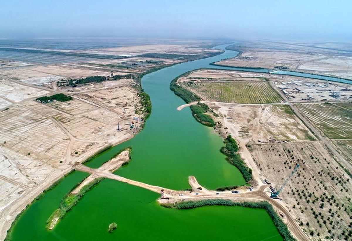 نحوه سیاستگذاری و برنامهریزی مدیریت منابع آب