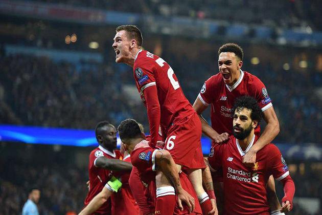 قرعه کشی نیمه نهایی لیگ قهرمانان اروپا/جدال بایرن و رئال مادرید در مرحله نیمه نهایی