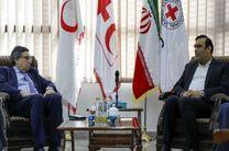 آمادگی هلال احمر ایران در ارسال غذا و دارو به یمن