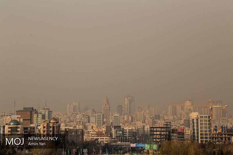 تعطیلی تمام آموزشگاه های خصوصی استان تهران در پی آلودگی هوا