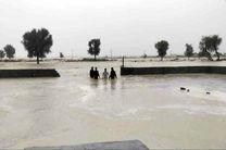 هیأت کمکرسانی به مناطق سیلزده سیستان و بلوچستان اعزام شدند