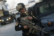 انفجار بمب در شمال عراق 4 پلیس را کشت