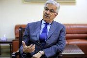 نباید ناامنی در افغانستان را به گردن پاکستان انداخت