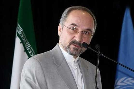 رتبه ریسک اعتباری ایران به 5 ارتقا یافت