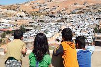 رئیس جمهور لبنان خواستار بازگشت آوارگان سوری به کشورشان شد